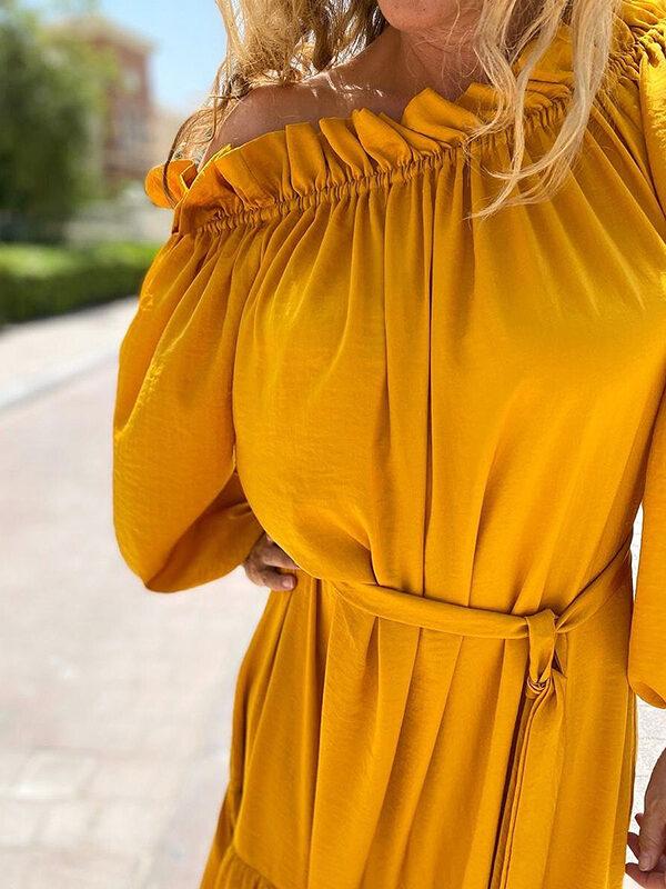 Elisabeth kjole karry