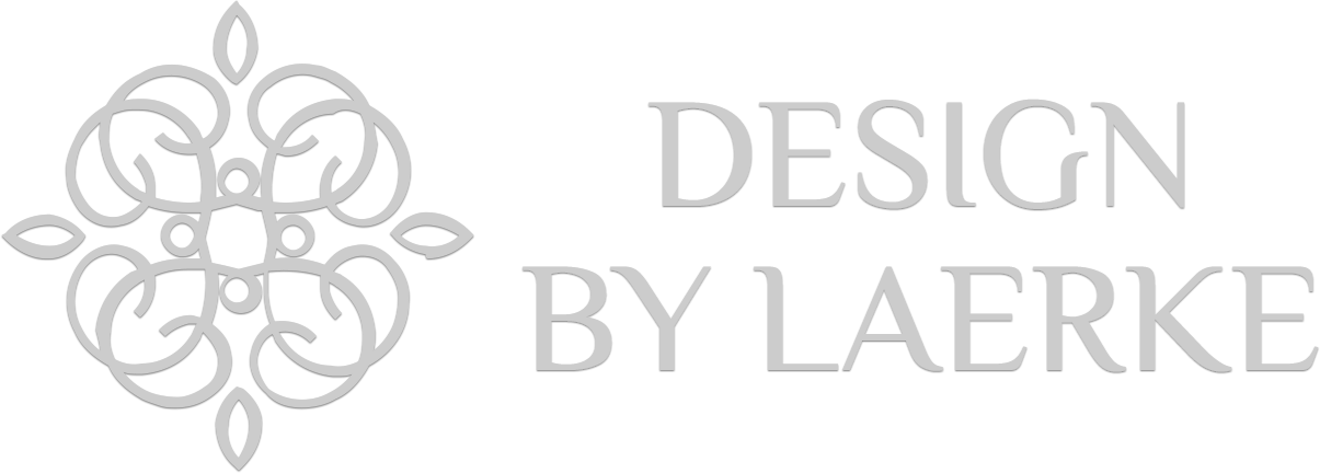 designbylaerke logo light grey