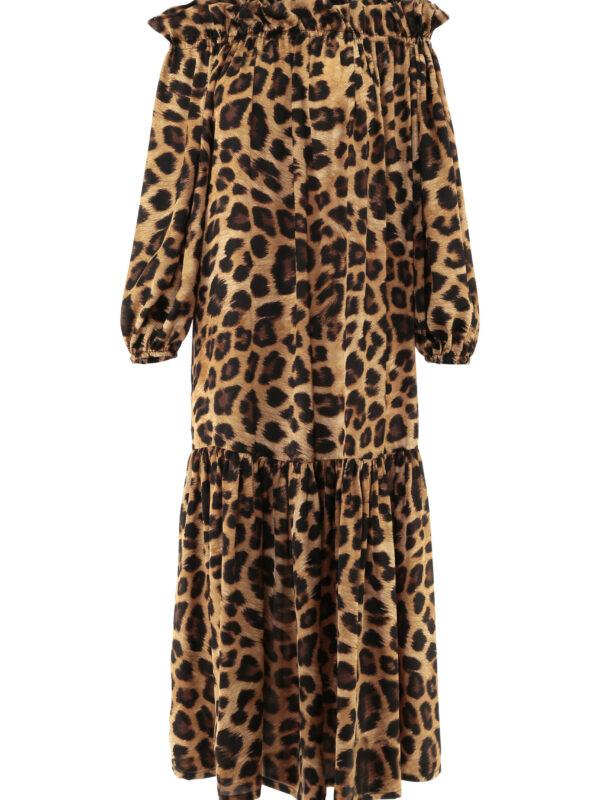 Elisabeth leo dress