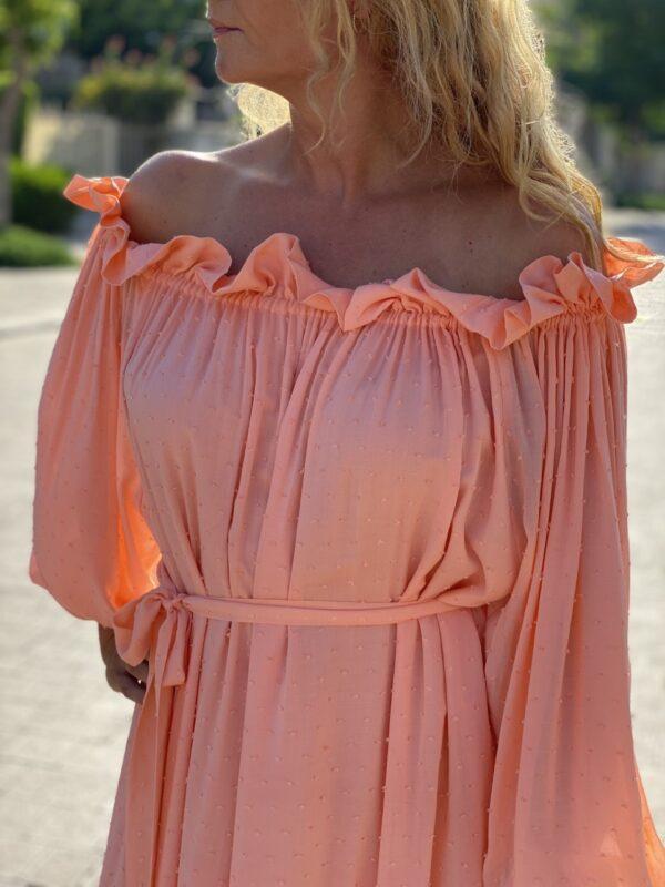 Elisabeth peach