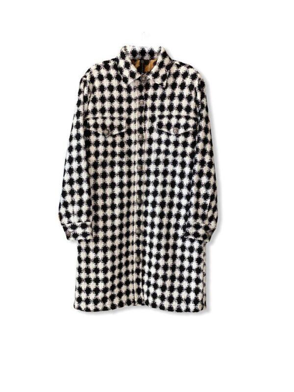 The Yin Yang Jacket